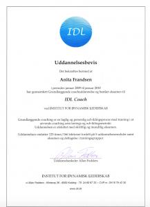 IDL Coach